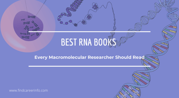 Best RNA Books