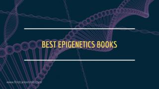 10 Best Epigenetics Books To Read in [2021] [UPDATED]